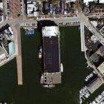 Fells Point Recreation Pier (Google Maps)