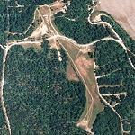 Eagle's Landing (private airfield)