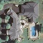 Joe Dumars' House (Google Maps)