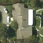 Martin Sheen's House (Google Maps)