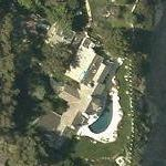 Barbra Streisand's House