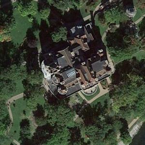 Boldt Castle (Google Maps)