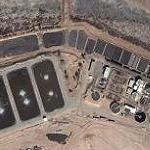 Calexico Water Treatment Plant (Google Maps)