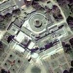 Hyderabad House (Google Maps)