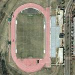 Irwin Belk Track and Field Center/Transamerica Field (Google Maps)