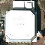 James H. Barnhardt Student Activity Center/Dale F. Halton Arena (Google Maps)
