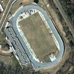 Irwin C. Belk Complex