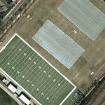 Carolina Panthers Practice Fields (Google Maps)