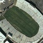 American Legion Memorial Stadium (Google Maps)
