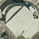 Time Warner Cable Arena (Google Maps)