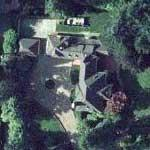 Rasheed Wallace's House (Google Maps)