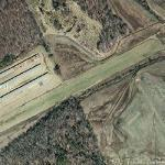 Bradford Field (private airstrip) (Google Maps)