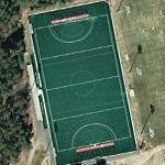 Davidson College Field Hockey Field (Google Maps)