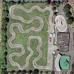 Go Kart Track Racers