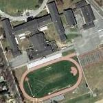Harrisburg High School (Google Maps)