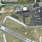 Capital City Airport (Google Maps)