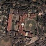 Allahabad High Court (Google Maps)