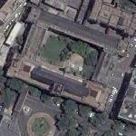 Calcutta High Court (Google Maps)