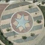 Dallas Star (Google Maps)