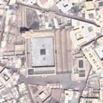Mosque Ibn Ben Youssef