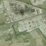 Humber Refinery (Google Maps)