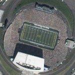 Autzen Stadium - at University of Oregon