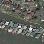 Houseboats (Google Maps)