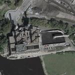 University of Minnesota Steam Plant (Google Maps)