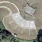 Champoeg State Park Amphitheatre