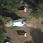 Grays Harbor Lighthouse (Google Maps)