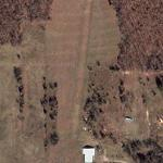 Flying H landing strip (private) (Google Maps)