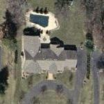 Doug Weight's House (Google Maps)