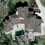 Keith Urban & Nicole Kidman's House (former) (Google Maps)
