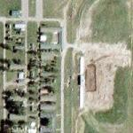 Crow Wing County Fairgrounds (Google Maps)