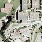 Brainerd High School (Google Maps)