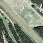 East Gull Lake Airport