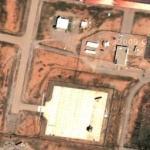 USDA Aerial Flame Retardant/Suppressant Filling Location