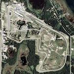 Brainerd International Raceway (Google Maps)