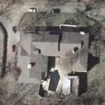 Tammy Wynette's House (former) (Google Maps)