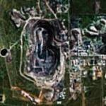 Largest diamond mine in the world
