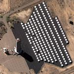 National Solar Thermal Test Facility (Google Maps)