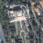 Villa Ephrussi de Rothschild (Google Maps)