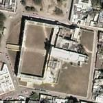 Basilica of San Antonio de Padua (Google Maps)
