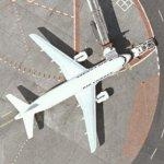 'Air France' (Google Maps)