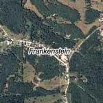 Frankenstein, MO (Google Maps)