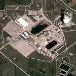 Callaway Nuclear Generating Station (Google Maps)