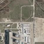 Braidwood Nuclear Generating Station (Google Maps)