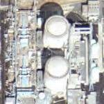 Turkey Point Nuclear Generating Station (Google Maps)