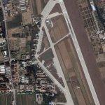 Erh Shi Li Pao Militairy Airbase