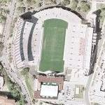Darrell K. Royal-Texas Memorial Stadium (Google Maps)